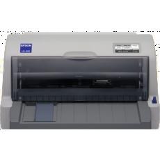 Imprimantă Epson LQ-630, Grey
