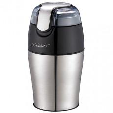 Râşniţă de cafea Maestro MR-454, Metalic