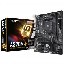 Placă de bază GIGABYTE GA-A320M-H 3.0 (AM4/AMD A320)