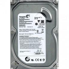 "3.5"" Hard disk (HDD) 500 Gb Seagate Pipeline HD.2 (ST3500312CS-NP)"