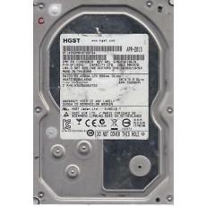 """3.5"""" Hard disk (HDD) 2 Tb Hitachi Ultrastar 7K3000 (HUA723020ALA640-NP)"""