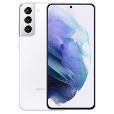 Smartphone Samsung Galaxy S21 (G991) (8 GB/128 GB) White