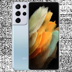 Smartphone Samsung Galaxy S21 Ultra (G998) (12 GB/128 GB) Silver