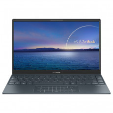 "Laptop 14.0 "" Asus ZenBook 14 UX425JA, Pine Grey (UX425JA-BM102T)"