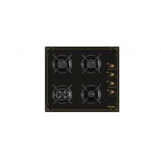 Plită încorporabilă Wolser WL- F 6400 GT IC Black R, Black