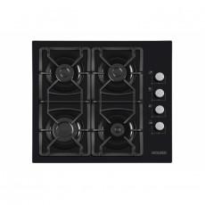 Plită încorporabilă Wolser WL- F 6401 GT IC Black Eco, Black