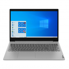 "Laptop 15.6 "" Lenovo IdeaPad 3 15ADA05, Grey"