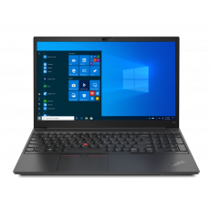 "Laptop 15.6 "" Lenovo ThinkPad E15 Gen 2, Black"