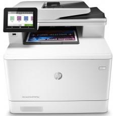 Multifunctională HP LaserJet Pro M283fdw, White