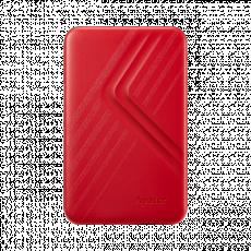"""2,5"""" Hard Disk (HDD) extern 1.0 TB Apacer AC236, Red (USB 3.1 Gen 1) (AP1TBAC236R-1)"""
