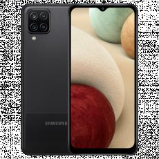 Smartphone Samsung Galaxy A12 (4 GB/64 GB) Black