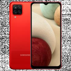 Smartphone Samsung Galaxy A12 (4 GB/64 GB) Red