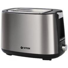 Prăjitor de pâine Vitek VT-7170, Inox