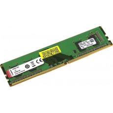 Memorie RAM 4 GB DDR4-2400 MHz Kingston (KVR24N17S6/4BK)