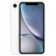 Smartphone APPLE iPhone XR (3 GB/128 GB) White