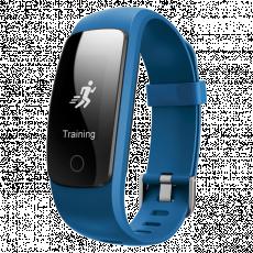 Bratara inteligenta iDO ID107 Plus HR, blue