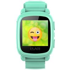 Ceas cu GPS pentru copii Elari KidPhone 2, Green