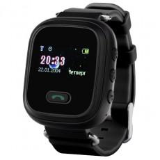 Ceas cu GPS pentru copii Wonlex GW400S Wifi, Black