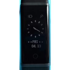 Bratara inteligenta Lenovo Cardio Plus HX03W, black