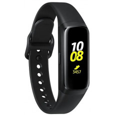 Bratara inteligenta Samsung R370 Galaxy Fit, black