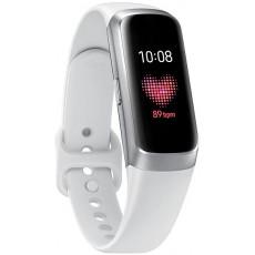 Bratara inteligenta Samsung R370 Galaxy Fit, silver
