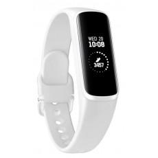 Bratara inteligenta Samsung R375 Galaxy Fit'e, White