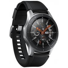Ceas inteligent Samsung R800 Galaxy Watch (GPS), Silver