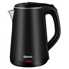 Fierbator de apa Saturn ST-EK0006, Black