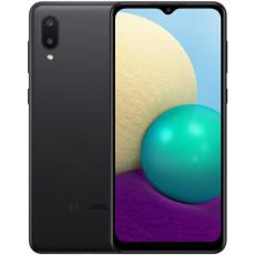 Smartphone Samsung Galaxy A02 (A022) (2 GB/32 GB) Black