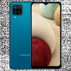 Smartphone Samsung Galaxy A12 (4 GB/64 GB) Blue