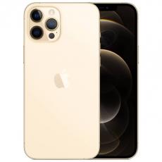 Smartphone Apple iPhone 12 Pro Max (6 GB/128 GB) Gold
