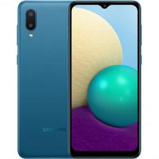 Smartphone Samsung Galaxy A02 (A022) (2 GB/32 GB) Blue