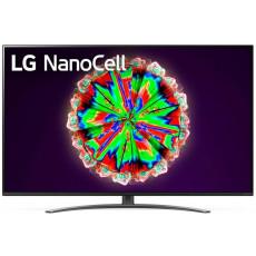 "Televizor NanoCell 75 "" LG 75NANO796NF, Black"