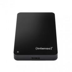 "2,5"" Hard Disk (HDD) extern 2.0 TB Intenso Memory Case, Black (USB 3.0)"