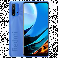 Smartphone Xiaomi Redmi 9T (6 GB/128 GB) Blue
