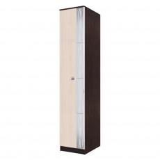 Dulap penal SV - Мебель ГАММА 15 (41,5 cm), Дуб Венге / Дуб Млечный