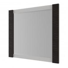 Oglinda de perete SV - Мебель ГАММА 20 (80 cm) , Ясень анкор светлый / Венге