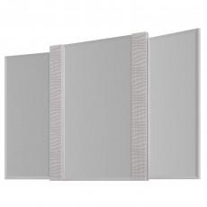 Oglinda SV - Мебель ГАММА 20 (120 cm), Ясень анкор светлый / Сандал светлый