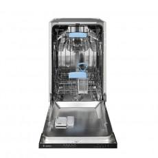 Maşina de spalat vase Gefest 45311, Inox
