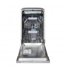 Maşina de spalat vase Gefest 45313, Inox