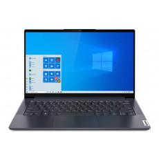 "Laptop 14.0 "" Lenovo Yoga Slim 7 14ARE05, Gray"