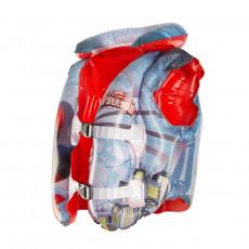 Vestă pentru înot Bestway 98014 SPIDER MAN
