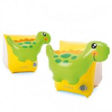 Aripioare de inot Intex 56664 Динозавр