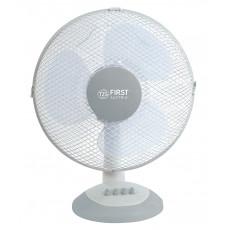 Ventilator First 005551-GR, White/Gray