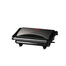 Grill First 005343-1, Inox/Black