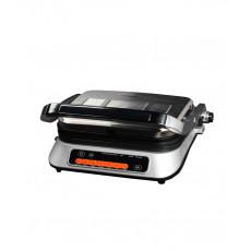 Grill First 005344-3, Inox/Black