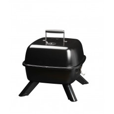 Grill First 005350-2, Black