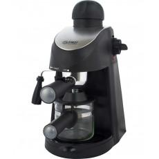 Cafetieră First 005475-3, Black/Inox