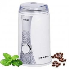 Râşniţă de cafea First 005482-WI, White