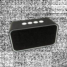 Boxă portabilă Da DM0022, Black, 6 W
